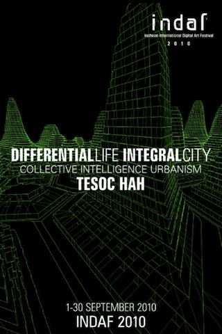 INTEGRAL CITY INDAF