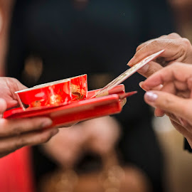 The Official by Yansen Setiawan - Wedding Ceremony ( wedding day, wedding, chinese wedding, tea ceremony, chinese, chinese ceremony, wedding ceremony )