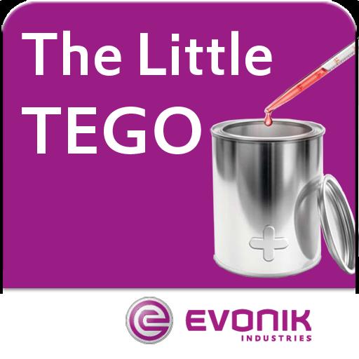 The Little TEGO LOGO-APP點子