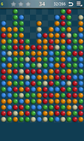 Screenshot of Balls Breaker