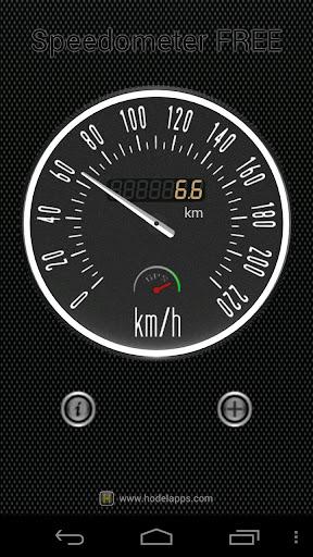 车速表 FREE