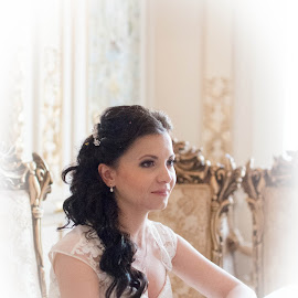 by Cezar Bajea - Wedding Bride