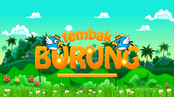 Screenshot of Tembak Burung