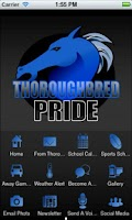 Screenshot of Thoroughbred Pride