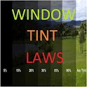 Window Tint Laws icon