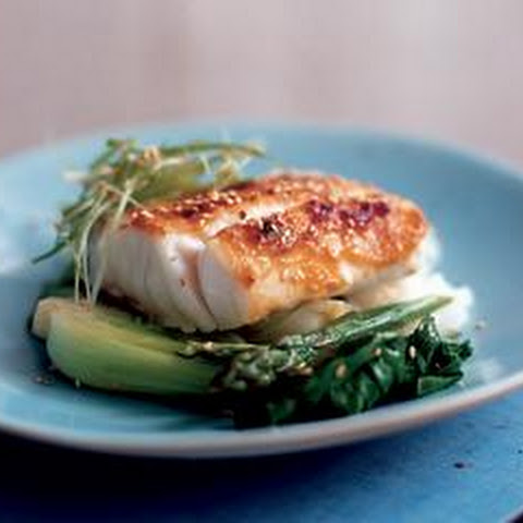 10 best cod fish and asparagus recipes yummly for Fish and asparagus