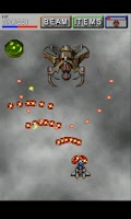Screenshot of Galaxy Hero [RPG]