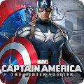 Captain America: TWS Live WP APK for Blackberry