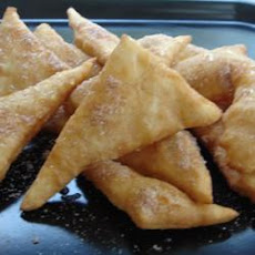 Real Sopapillas