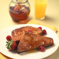 Whole-Grain French Toast
