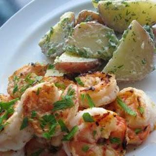 Baked Shrimp Dijon Recipes