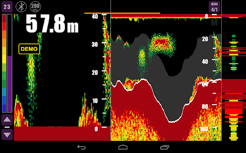 App fishfinder apk for windows phone android games and apps for Fish finder apps
