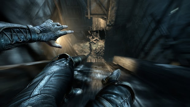 Eidos Montreal confirms 27 lay-offs post-Thief