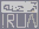 Thumbnail of the map 'Run'