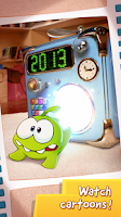 Screenshot of Cut the Rope: Time Travel