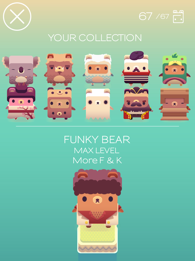 Alphabear Screenshot 7