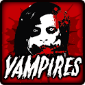 VAMPIRES ADW Launcher THEME icon
