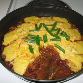 Stove-Top Tamale Pie