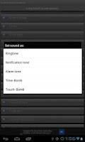 Screenshot of Counter Strike Soundboard