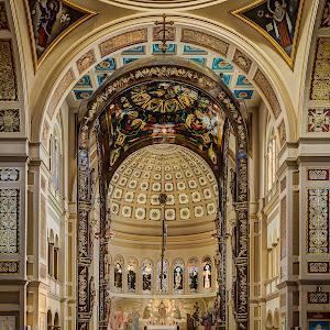 Franciscan Monastery - Washington, DC.jpg
