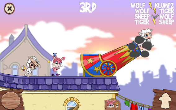 Fun Run 2 - Multiplayer Race APK screenshot thumbnail 22