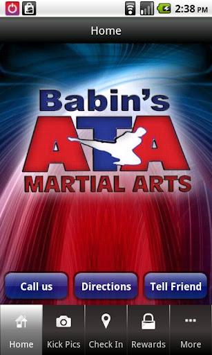 Babin's ATA Martial Arts