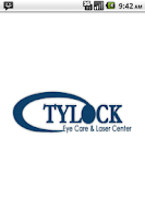 Screenshot of Tylock Lasik