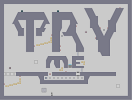 Thumbnail of the map 'Try me -for free-'