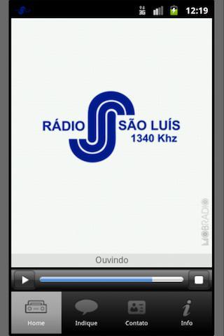 Radio Sao Luis AM