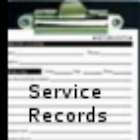 Service Notes icon