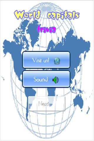 【免費解謎App】世界各國首都的瑣事全-APP點子