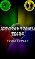 Screenshot of Android Touch Simon Enhanced
