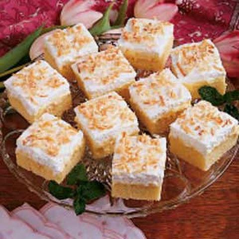 Hawaiian Wedding Cake Cookies Recipe