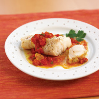 Spanish Monkfish