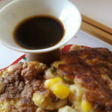 Korean Pancakes (Pa Jun)