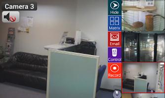 Screenshot of Cam Viewer for Merit Lilin