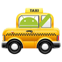 Online Taxi Driver icon