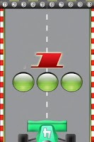 Screenshot of Math Games - Racing