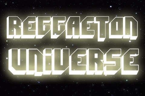 Reggaeton Universe