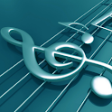 Musical Keyboard icon