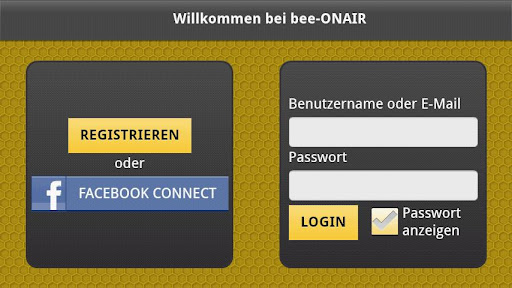 bee-ONAIR