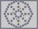 Thumbnail of the map 'Platinum Coins'