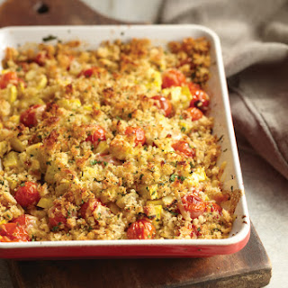 Yellow Cherry Tomatoes Recipes