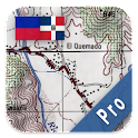 Hispaniola Topo Maps Pro icon