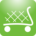 You've got shopping icon
