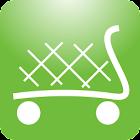 You've got shopping icon