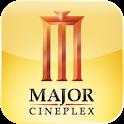 Major Movie Plus icon