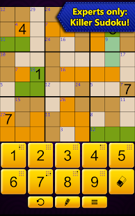 Sudoku Epic- screenshot thumbnail