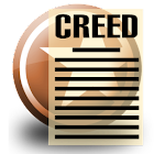 Coast Guard Creed icon