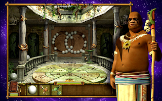Screenshot of Treasures of Mystery Island 2